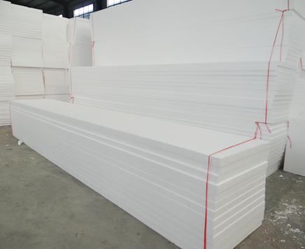 张家港聚苯乙烯外墙保温泡沫板