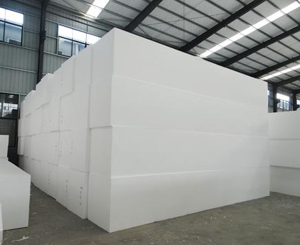 外墙保温聚苯板